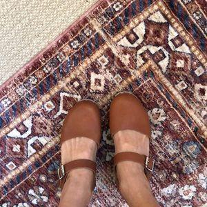 Swedish Lotta Clogs/Sandals